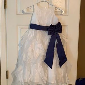 Other - Flower girl dress size 6